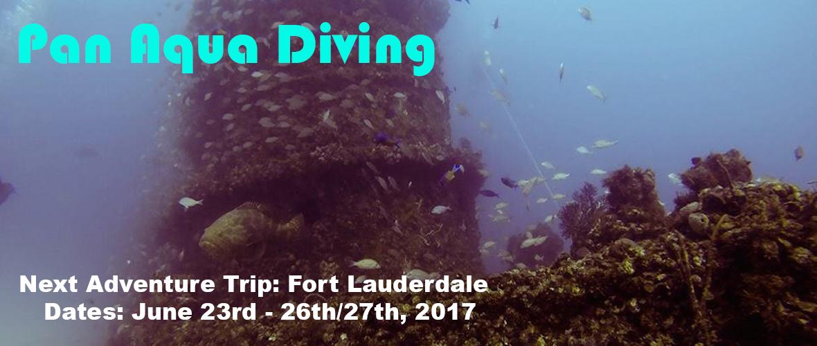 Fort Lauderdale Trip